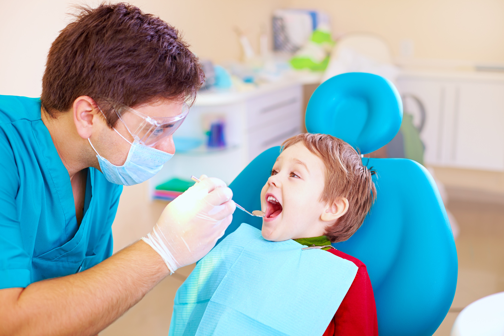 Get Your Kids Excited for the Dentist in 4 Simple Steps