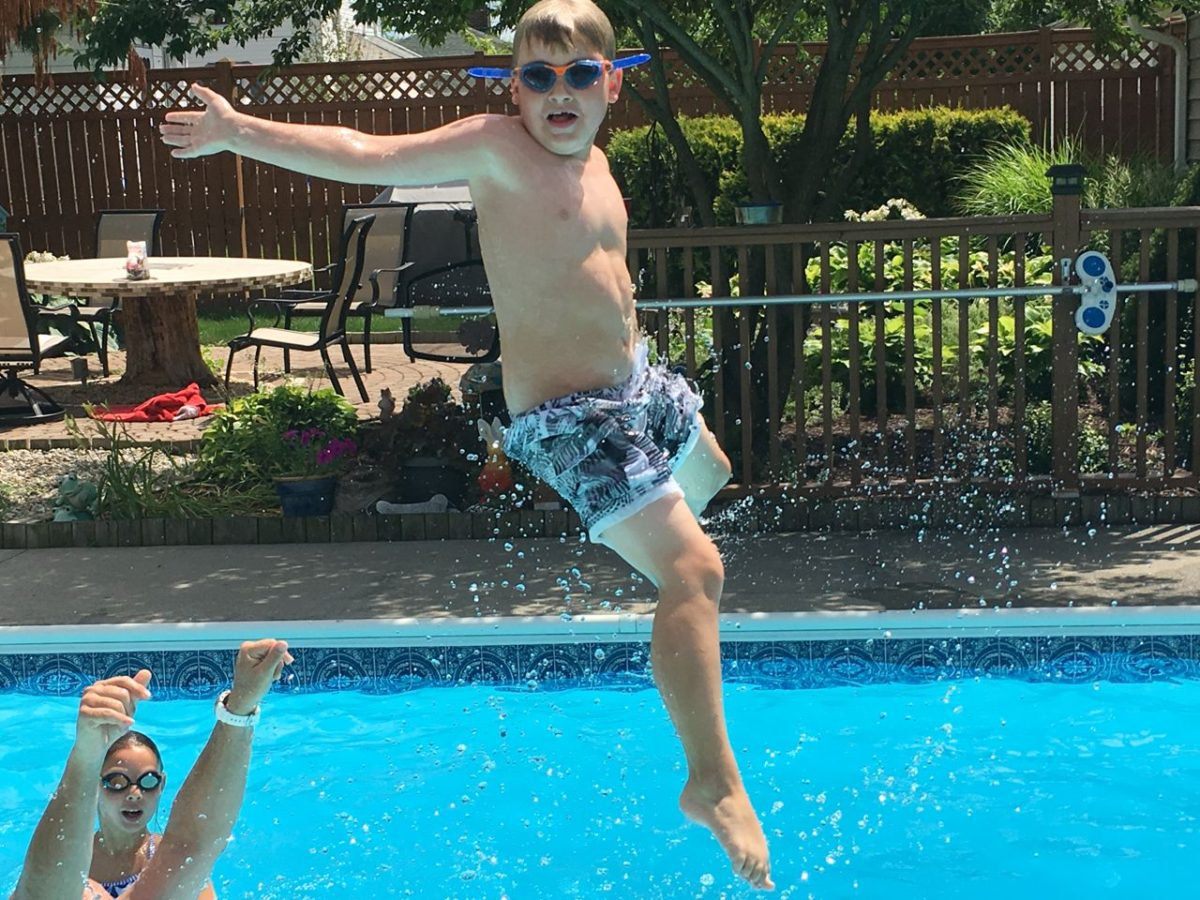 Swimming Pool Safety Tips that Lead to an Awesome Time