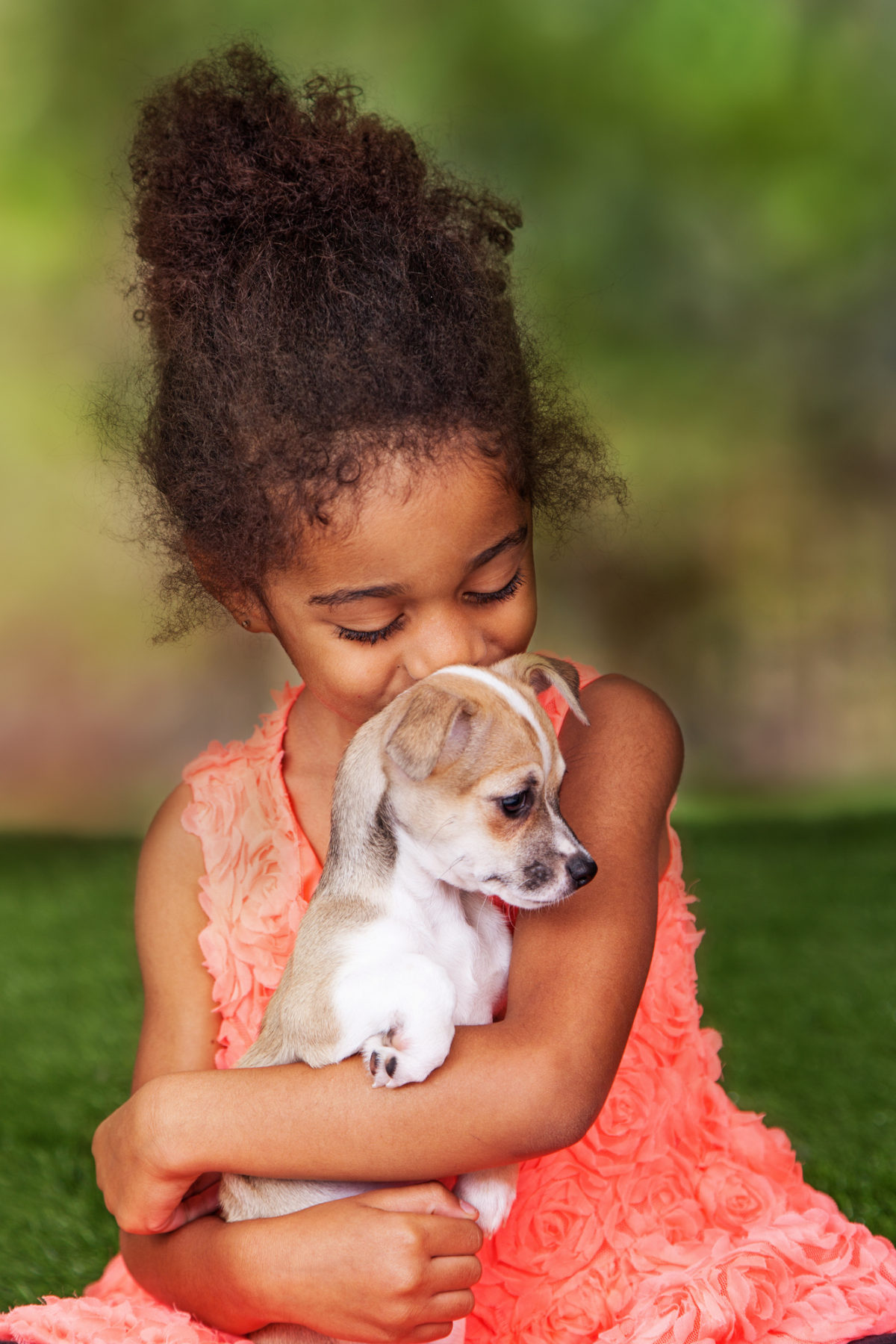 Dogs and Children: How to Make Sure They Get Along