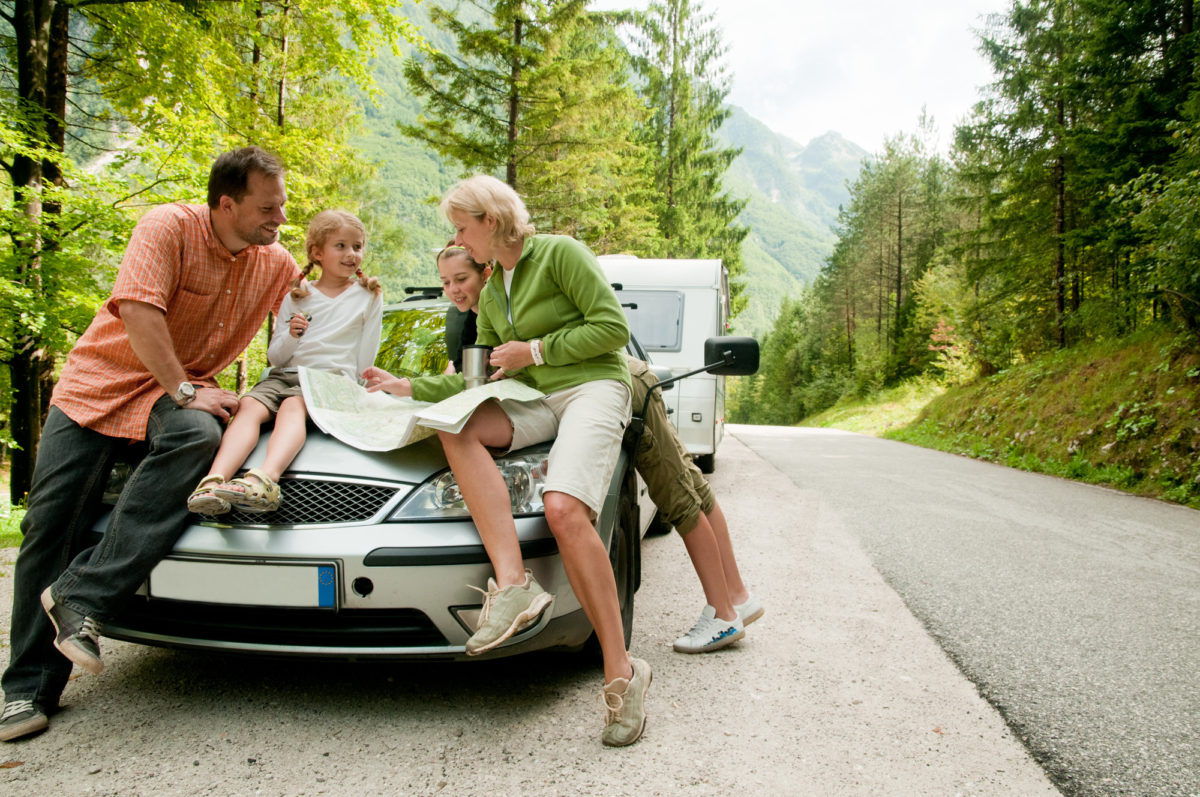 Fun Road Trip Activities for Kids