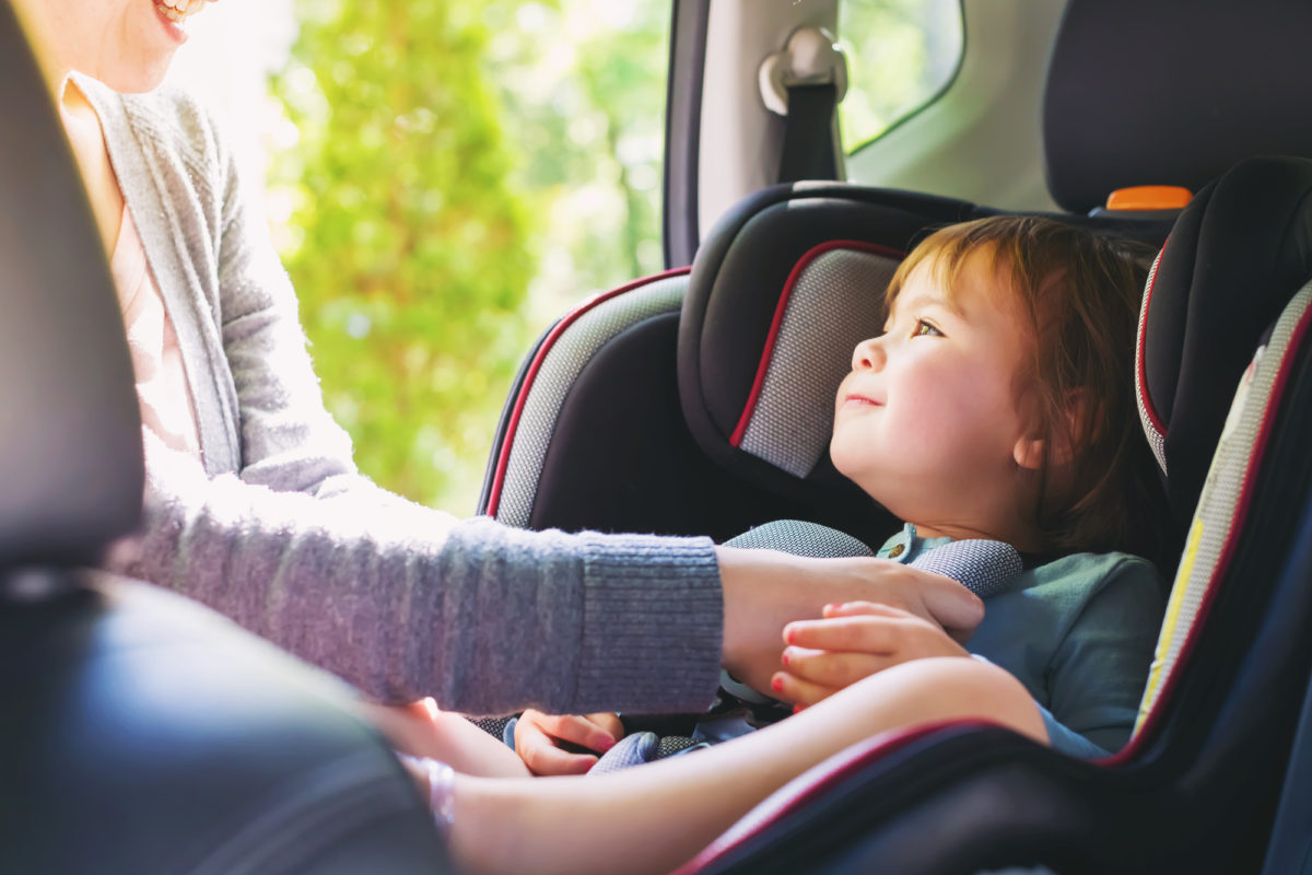 5 Expert Tips On Buying a Car Seat For Your Toddler