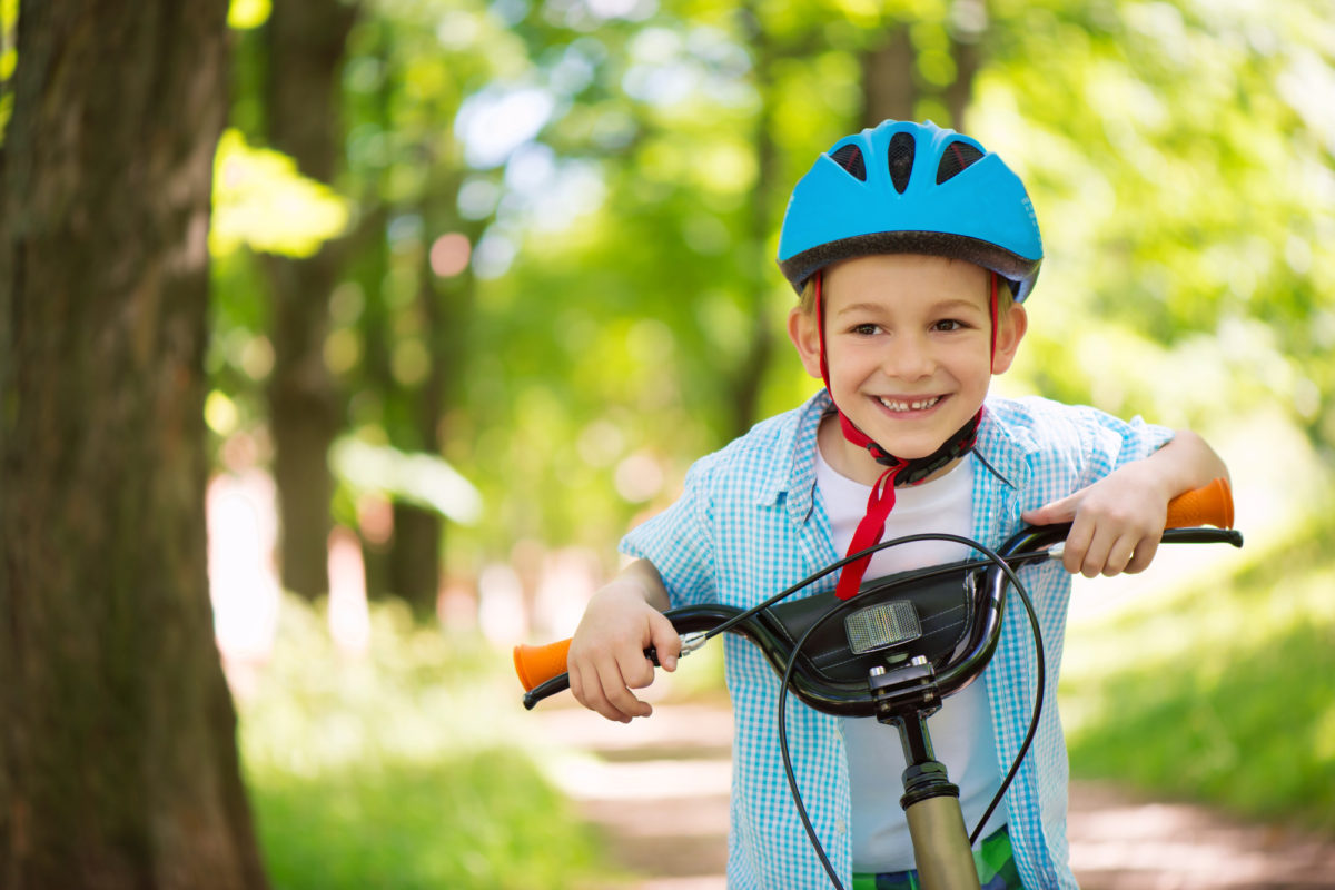 What Are the Best Kids' Hybrid Bikes?