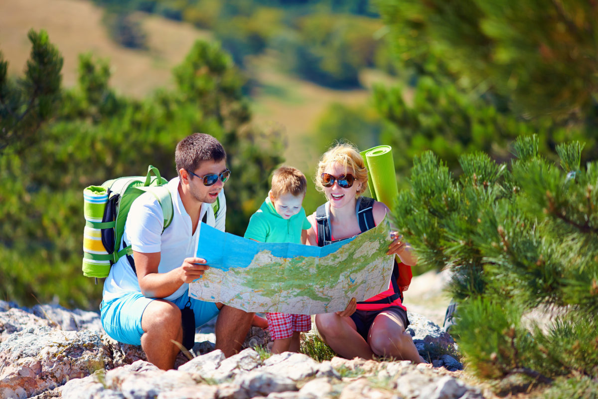5 Educational Vacations for the Whole Family to Enjoy